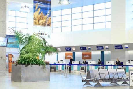 Servizi Aeroporto di Alghero
