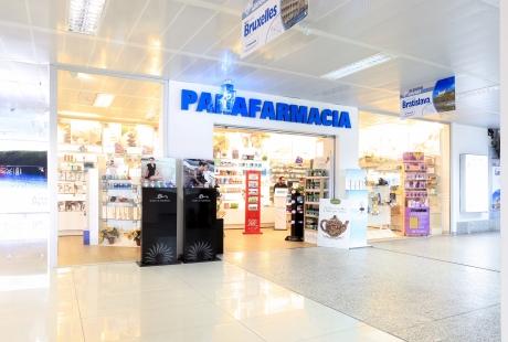 Pharmafly Parafarmacia Aeroproto di Alghero