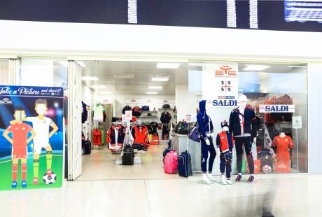 EYE Sport Aeroporto di Alghero