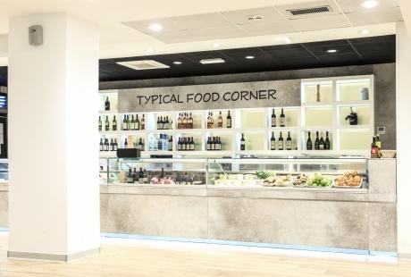 MyChef Bar e Pizzeria Aeroporto di Alghero