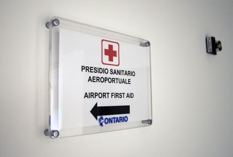 Presidio Sanitario Aeroportuale