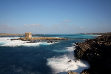 Panorama de La Pelosetta