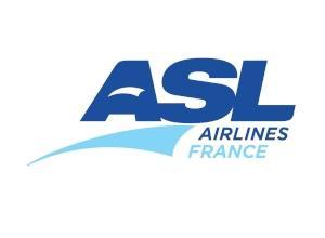 ASL Airlines France logo