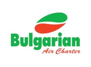 Bulgarian Air Charter logo